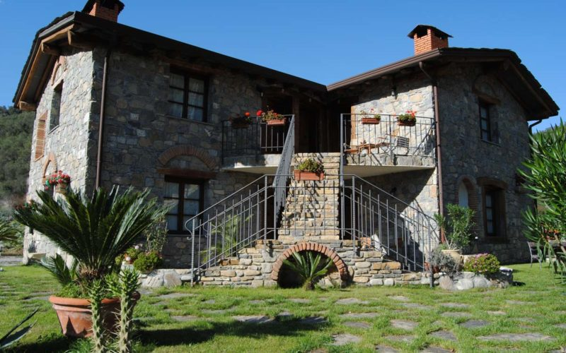 Bed & Breakfast Le macine del confluente