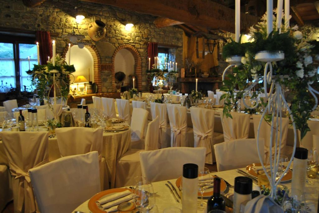 Eventi, feste e banchetti